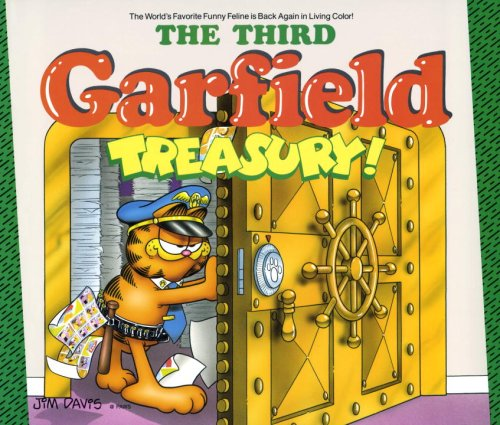 The Third Garfield Treasury