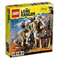 LEGO The Lone Ranger 79110: Silver Mine Shootout