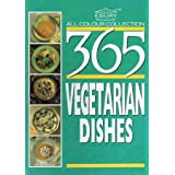 365 Vegetarian Dishes (All Colour Collection)by Random House