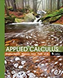 img - for Applied Calculus 5e + WileyPLUS Registration Card (Wiley Plus Products) book / textbook / text book