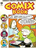 img - for Comix Book No. 3 book / textbook / text book