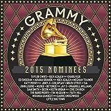 2015 GRAMMY(R) ノミニーズ