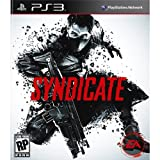 PS3 Syndicate アジア版