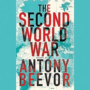 The Second World War Audiobook