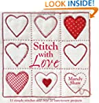 Stitch with Love: 11 Simple Stitches...