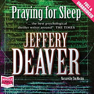 Praying for Sleep | [Jeffery Deaver]