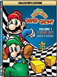 Super Mario Bros Super Show Volume 1