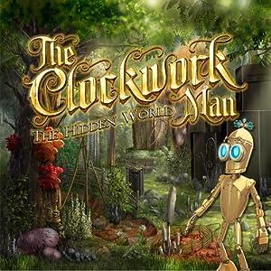 The Clockwork Man - The Hidden World [Download]