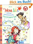 Hexe Lilli und der geheimnisvolle Fla...