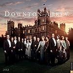 Downton Abbey 2017 Wall Calendar