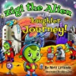 Children's book : Zigi the Alien and the Laughter Journey. Fun bedtime story for kids, kids fantasy book, Early readers, Beautiful illustrated picture book, Ages 3-8. 'Zigi the Alien' series, book 3.