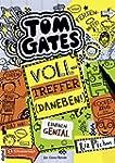 Tom Gates, Band 10: Volltreffer - dan...