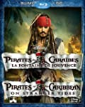Pirates of the Caribbean: On Stranger...
