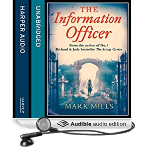 The Information Officer (Unabridged)
