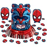 Marvels Ultimate Amazing Spiderman Table Decorating Kit Table Decoration Centerpiece