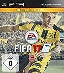 FIFA 17 - Deluxe Edition (exkl. bei Amazon.de) - [PlayStation 3]