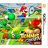 MARIO TENNIS OPEN ()