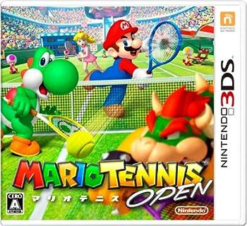 MARIO TENNIS OPEN (マリオテニスオープン)