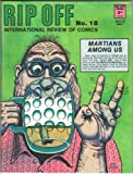 img - for Rip Off No. 18 (International Review of Comics) book / textbook / text book