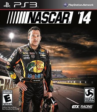 NASCAR '14 - PlayStation 3
