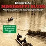 Essential Mississippi Blues   2cd