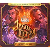 Jago & Litefoot: Encore of the Scorchies, The Backwards Men, Jago & Litefoot & Patsy, Higson & Quick (Jago & Litefoot Big Finish)