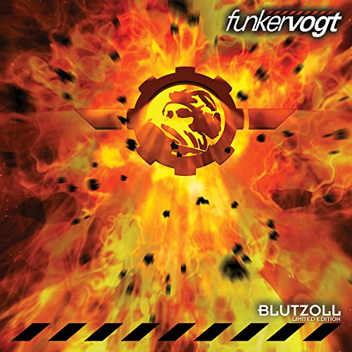 Funker Vogt - Blutzoll 2cd (Limited Edition) - Zortam Music