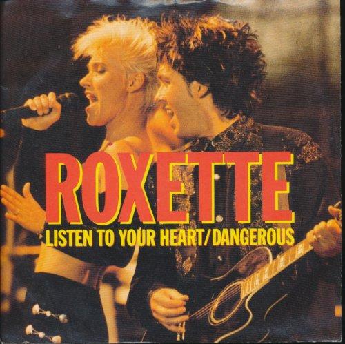 Roxette - Dangerous - Zortam Music