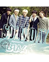 SOLO DAY-Japanese ver.- (通常盤)