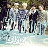 TELL ME WHY♪B1A4