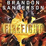 Firefight: The Reckoners, Book 2