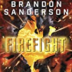 Firefight: Reckoners, Book 2