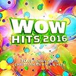 WOW HITS 2016 - 2CD