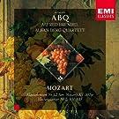 Mozart: Klavierkonzert Nr.12 & Klavierquartett Nr.2