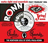 echange, troc Compilation - Outta Sight Soul Essentials : Northern Soul Of Jewel-Paula-Ronn
