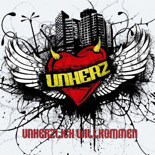 Unherzlich Willkommen by Unherz