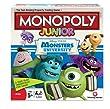 Monopoly Monsters University Junior
