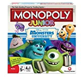 Monopoly Monsters University Junior
