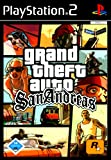 Video Games - Grand Theft Auto: San Andreas