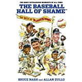 img - for The Baseball Hall of Shame: The Best of Blooperstown book / textbook / text book