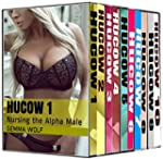 Hucow Mega Bundle 1: Books 1-10 (The...