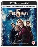 The 5th Wave [4K Ultra HD Blu-ray]