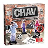 Chavby Family Boxed Games