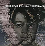 Filles De Kilimanjaro by Miles Davis (2008-02-01)