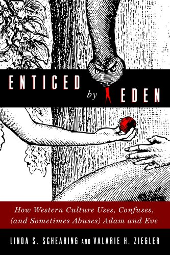 Enticed by Eden