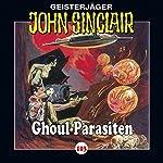 Ghoul-Parasiten (John Sinclair 103) | Jason Dark