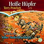 Heiße Hüpfer: Ein Scheibenwelt-Roman | Terry Pratchett