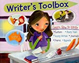 Writers Toolbox: Learn How to Write Letters, Fairy Tales, Scary Stories, Journals, Poems, and Reports