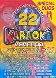 echange, troc Karaoké Academy 22