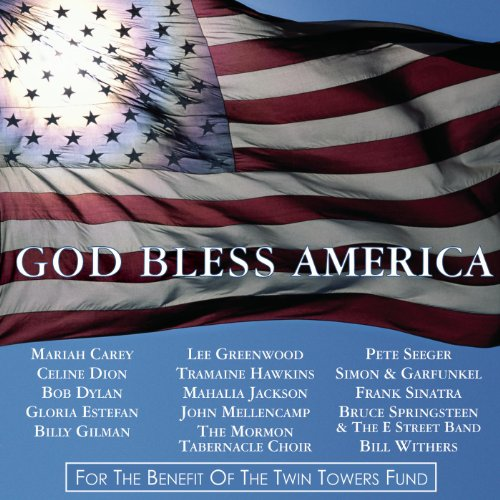 Buy God Bless America Now!